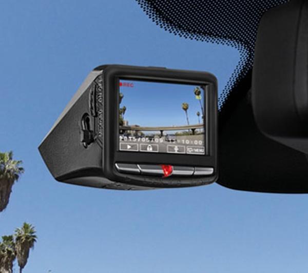 กล้องบันทึกวีดีโอหน้า