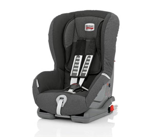 ชุดเบาะนั่งเด็ก Britax DUO Plus ISOFIX (9-18 kg หรือ 9 เดือน 1 – 4)