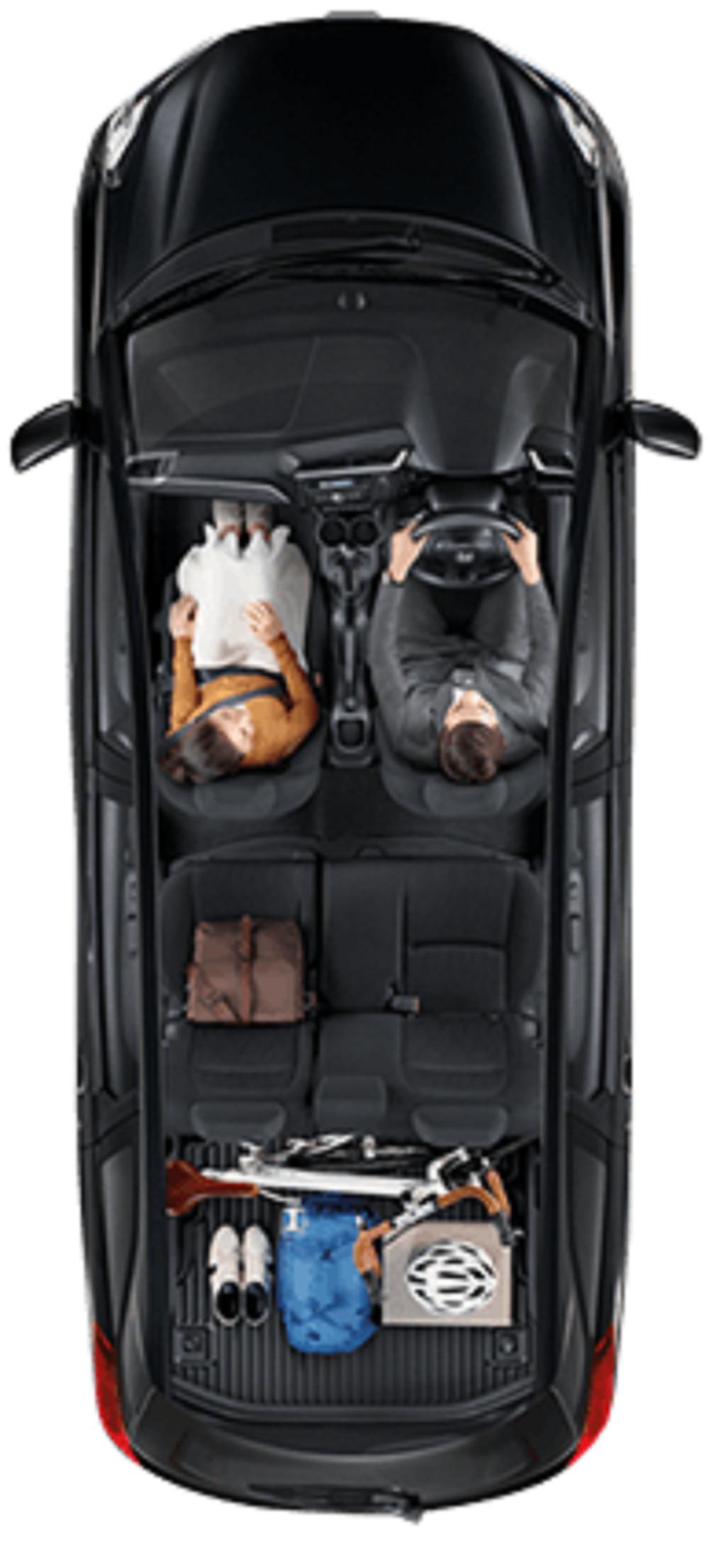 New Honda Mobilio  5 ที่นั่ง