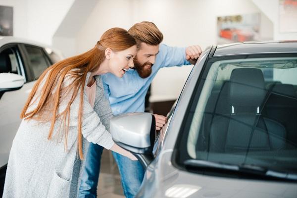 ควรหาผู้ช่วยในการเลือกซื้อรถยนต์มือสอง