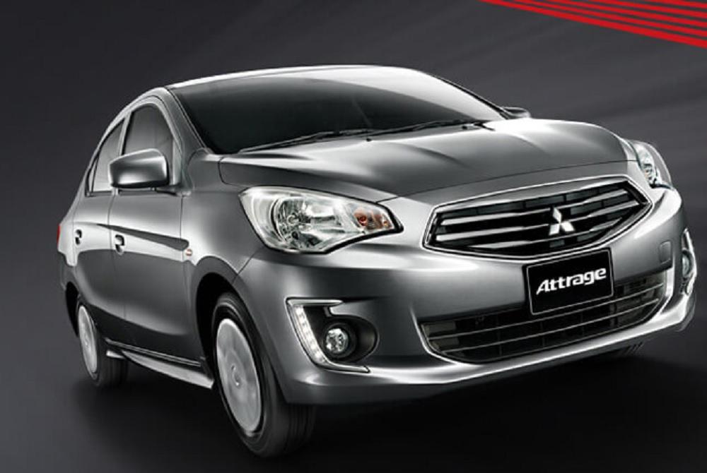 All New Mitsubishi Attrage 2018 Limited Edition  มาพร้อมกับราคาเริ่มต้นเพียง 526,000 บาท ท่านั้น