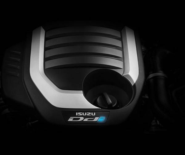 เครื่องยนต์ ISUZU 1.9 Ddi Blue Power