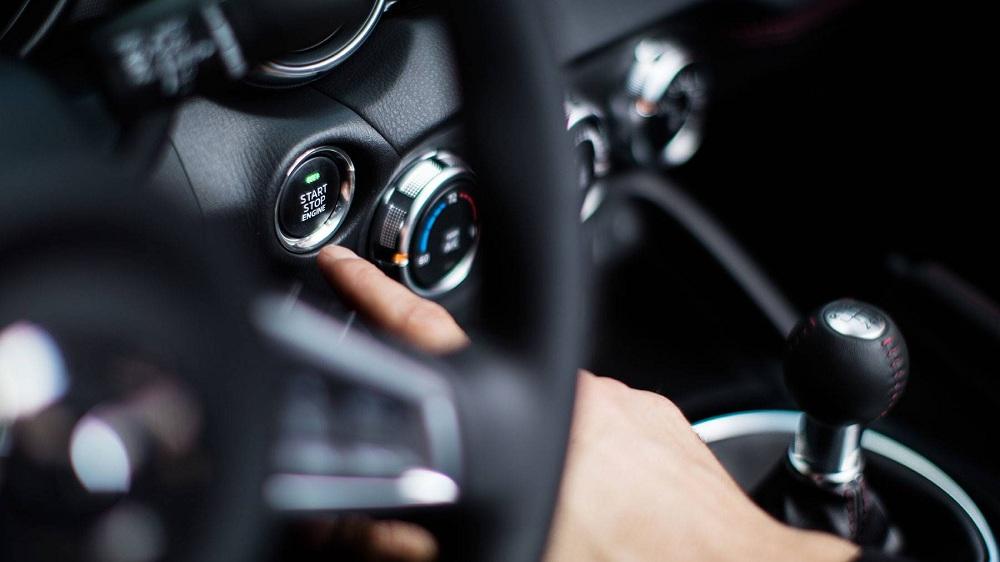 มีระบบเตือนเมื่อมีรถในจุดอับสายตา (Advanced Blind Spot Monitoring)