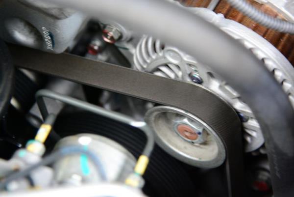 ส่วนประกอบของระบบระบายความร้อนรถยนต์