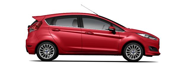ข้อคิดเห็นของผู้ใช้เกี่ยวกับรถ Ford Fiesta