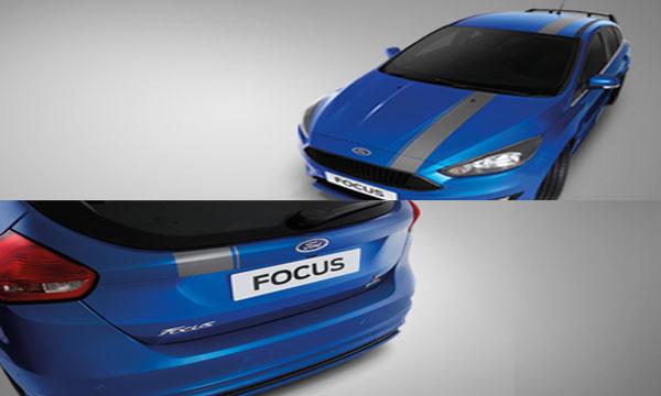 แต่งรถ Ford Focus 2018