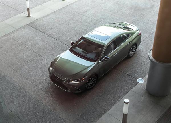 ความลงตัวในการออกแบบที่เหนือกว่าทุกมิติของการขับขี่