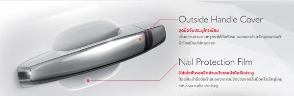 Nail Protection Film