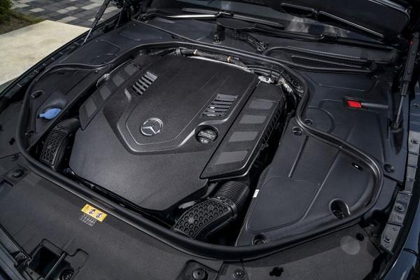 เครื่องยนต์ V6 ขนาด 4.0 ลิตร