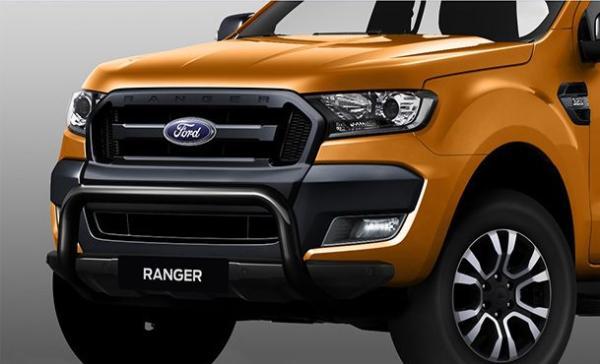 ! Ford ranger open cab XL 2018 พร้อมอุปกรณ์แต่งรอบคัน