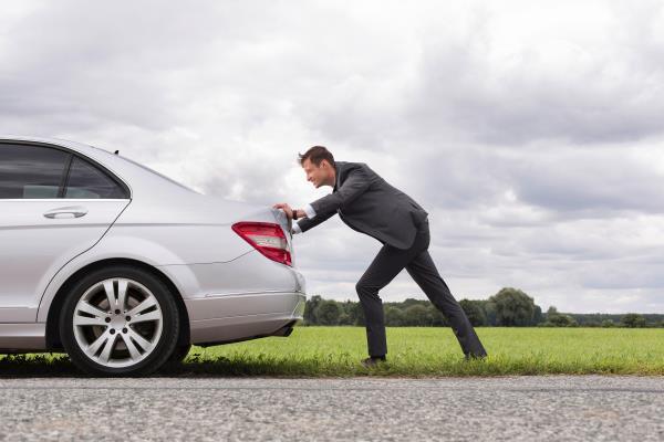 หากไม่ดูแลรถยนต์ตั้งแต่ต้นอาจจะพังก่อนกำหนดได้