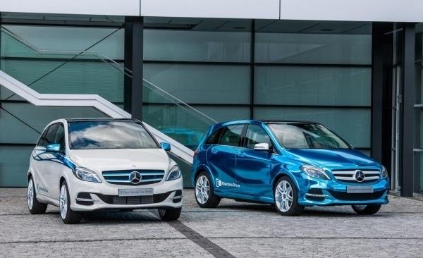 พัฒนายานยนต์แห่งอนาคตและอุตสาหกรรมเกี่ยวเนื่องที่ใช้พลังงานไฟฟ้า