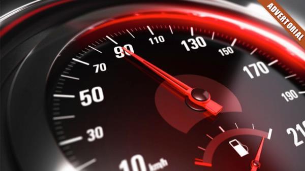 การจำกัดความเร็วในการขับขี่