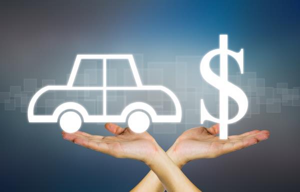 การขอสินเชื่อกู้รถยนต์หากเป็นหนี้บัตรเครดิตมาก่อน