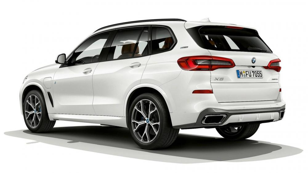 BMW X5 XDRIVE 45E IPERFORMANCE