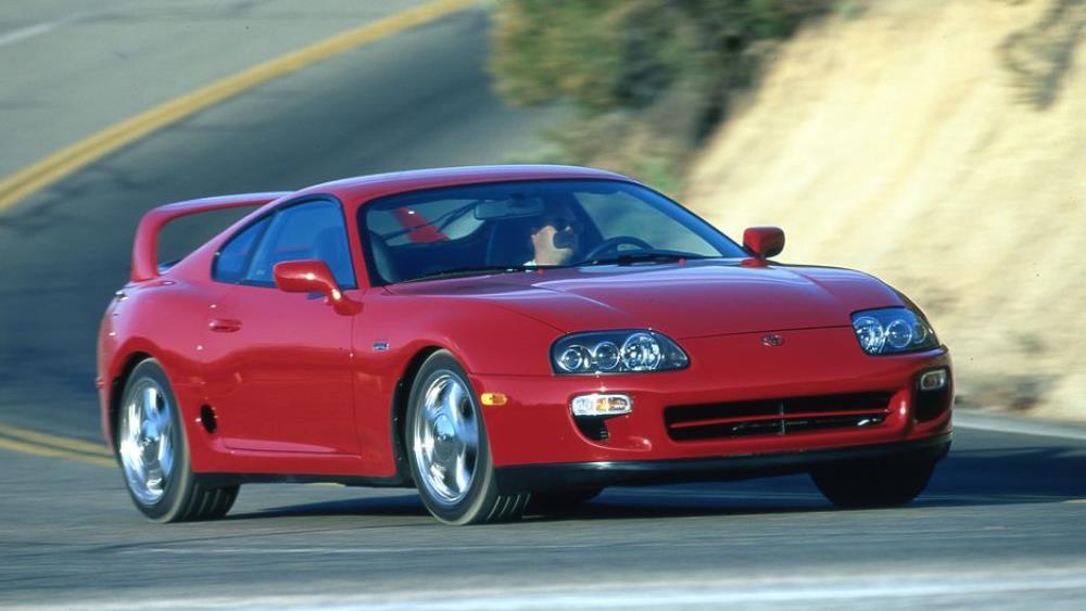 การพัฒนา Toyota Supra ยังคงมีอย่างต่อเนื่อง แต่ก็คงความสปอร์ตและแข็งแกร่งเช่นเดิม