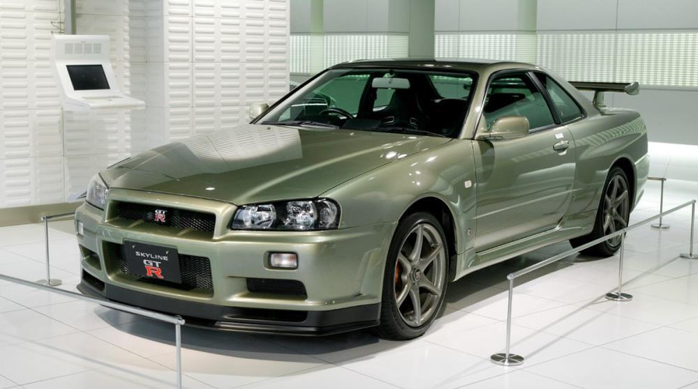 Nissan Skyline หรือ Nissan Sukairain เป็นรุ่นรถยนต์ขนาดกลาง รถสปอร์ต ของบริษัทนิสสัน โดยเริ่มผลิตครั้งแรกตั้งแต่ปี พ.ศ. 2500 จากบริษัทพรินซ์มอเตอร์