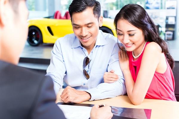 ศึกษารายละเอียดค่าใช้จ่ายในการซื้อรถยนต์มือสอง