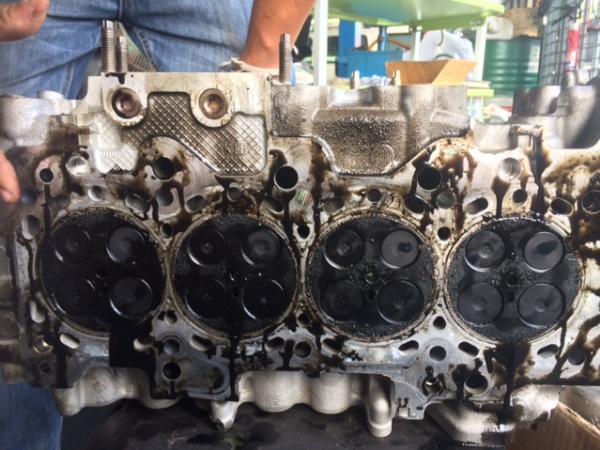 รวบรวมปัญหา Mazda CX 5