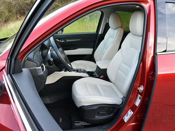 มองหาความลงตัวกับ Mazda CX-5 กับตัวคุณ ว่าใช่หรือไม่