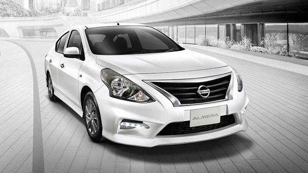 คุณภาพกับราคา ตอบโจทย์กับรถที่คุณตามหาหรือไม่กับ Nissan Almera มือสอง