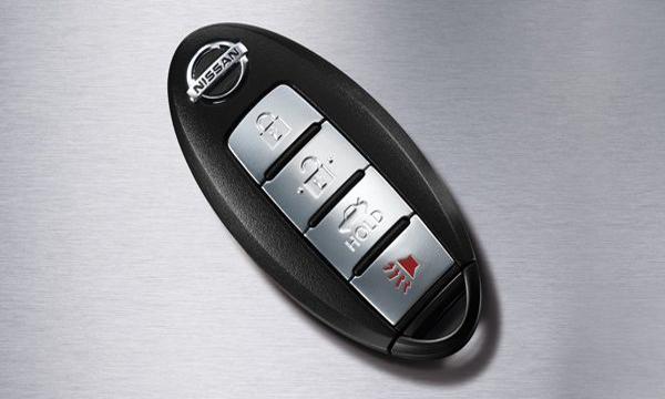 กุญแจอัจฉริยะ Intelligent Key พร้อมระบบ Immobilizer