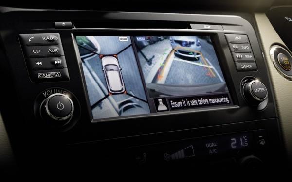เทคโนโลยีความปลอดภัยมากมายที่ Nissan X-trail ปูพื้นมาให้ก่อนรุ่นอื่น ๆ ในค่าย