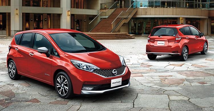Nissan Note มือสองดีไหม