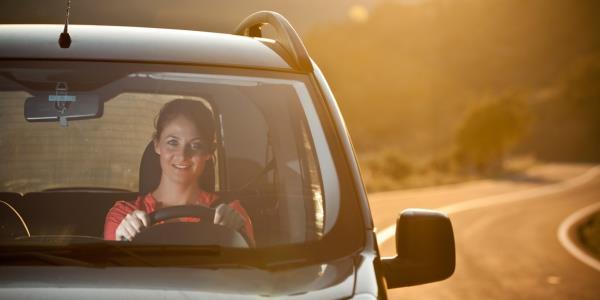 การขับรถทางไกลจะต้องมีการเตรียมความพร้อมที่ดีก่อนเดินทางทุกครัง