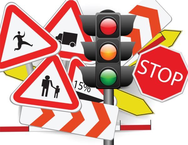 ข้อปฏิบัติบนท้องถนนเส้นหลักที่มือใหม่หัดขับควรรู้