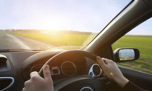 ขับรถแบบอนุรักษ์พลังงาน