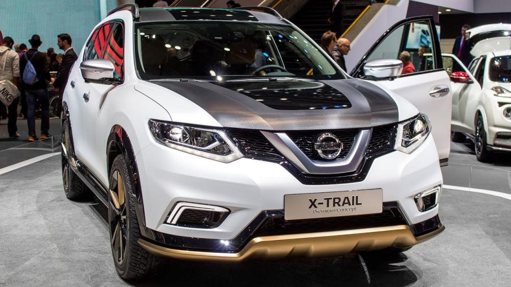 ปัญหาเกียร์ของ Nissan X-Trail และอาการที่ผู้ใช้พบเจอ ...