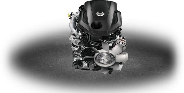 เครื่องยนต์ 2.3 turbo ใหม่ ให้พลังแรงสูงสุด 190 แรงม้า