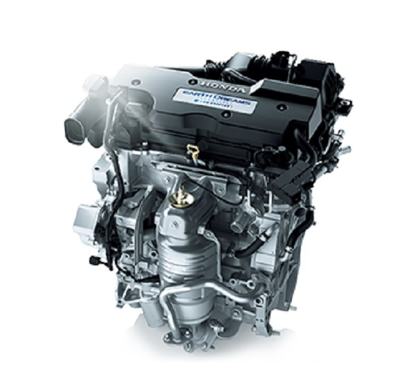 เครื่องยนต์ขนาด 2.0 ลิตร Atkinson Cycle DOHC i-VTEC