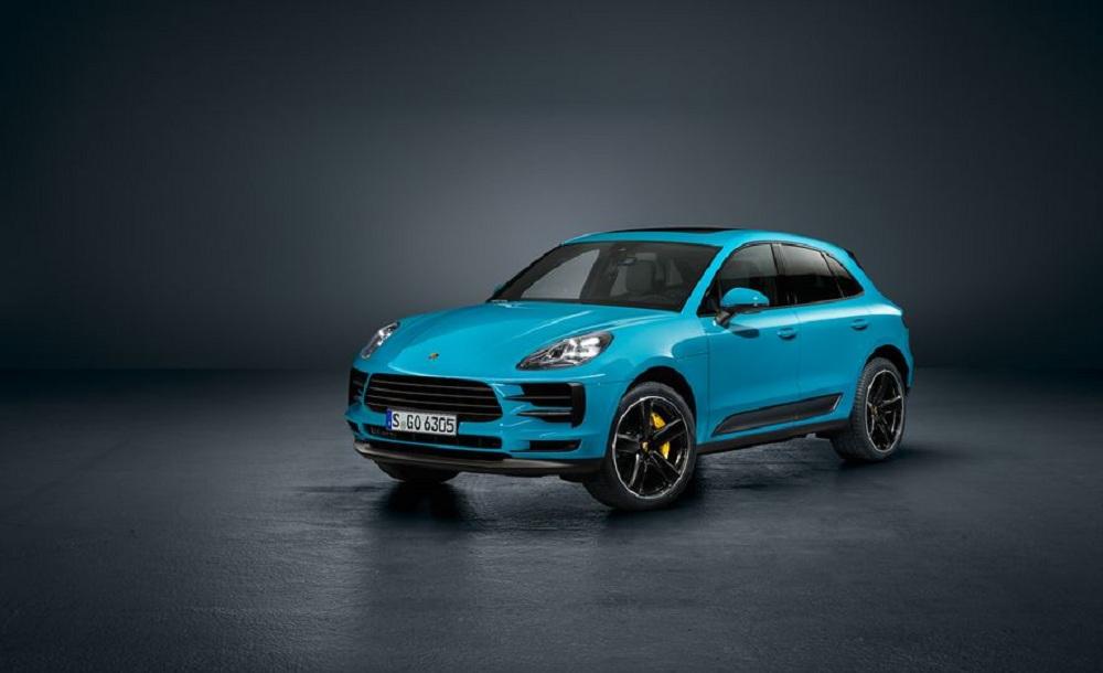 ตามหาความทันสมัยในสไตล์ที่เป็นคุณกับ Porsche Macan 2019 ไมเนอร์เชนจ์