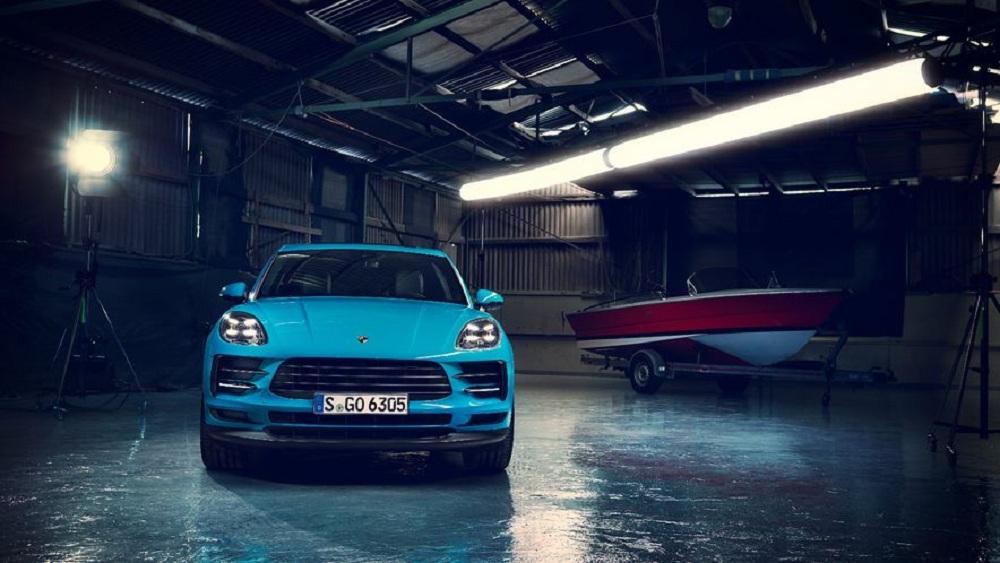 ลงตัวทุกการขับขี่สไตล์คนรุ่นใหม่ที่เหนือระดับกับ Porsche Macan 2019