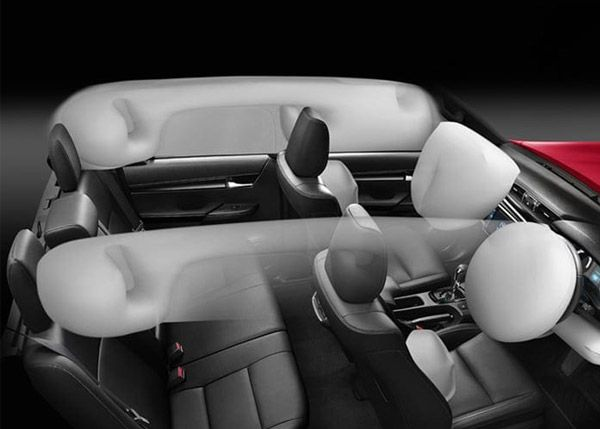 Toyota Hilux Revo Rocco 2018
