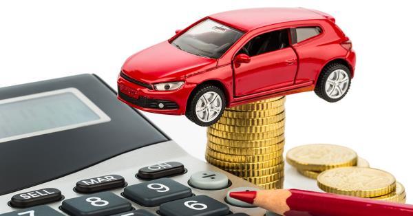 การจัดสรรเงินให้ดีก่อนซื้อรถยนต์