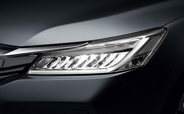 ไฟหน้าขาด ปัญหาที่พบเจอใน Honda Accord