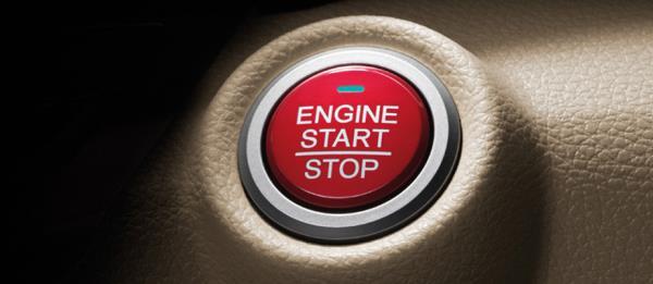 ระบบภายในของ Honda Accord