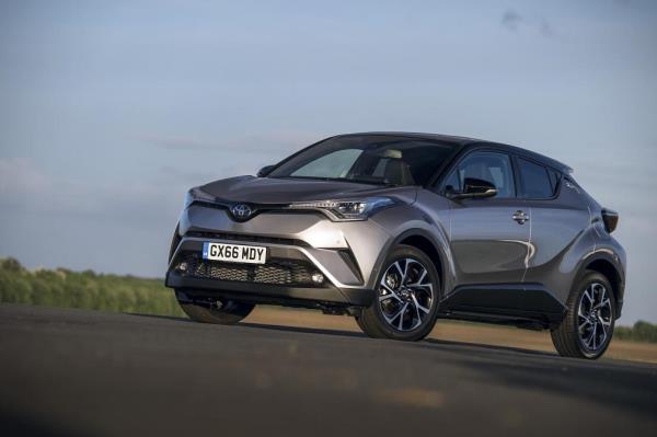 รถยนต์ไฮบริดของ Toyota ที่มีการเรียกคืนมากถึง 2.4 ล้านคันทั่วโลก