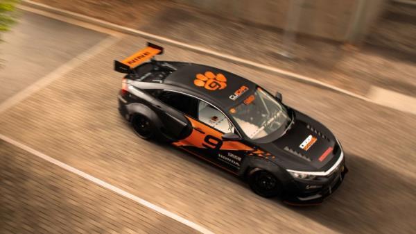 การเพิ่มสมรรถนะและการประหยัดพลังงานของ Honda Civic