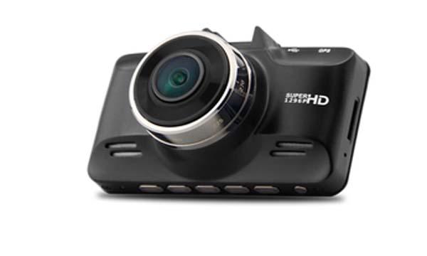 เลือกกล้องบันทึกวีดีโอติดรถ