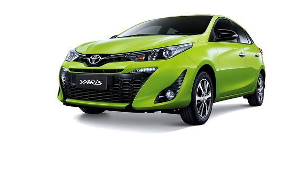 Toyota Yaris 2018 และ Toyota Yaris Ativ 2018 ประกาศเพิ่มรุ่นย่อยใหม่ เป็นรุ่นท็อป Toyota Yaris G+ 2018 และ Toyota Yaris Ativ S+ 2018