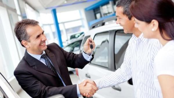 การเลือกรถยนต์ให้ถูกใจของผู้ขับขี่