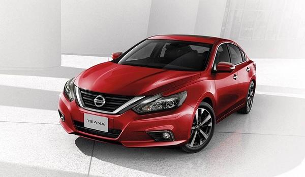หรูหราทุกการขับขี่กับ All-NEW Nissan Teana 2019 เปิดตัวอย่างเป็นทางการในวันที่ 1 พฤศจิกายน