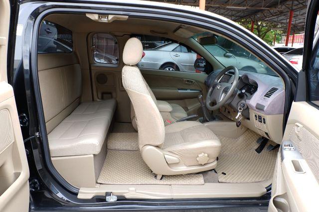 Toyota Hilux Vigo CHAMP 2.5 Smart cab