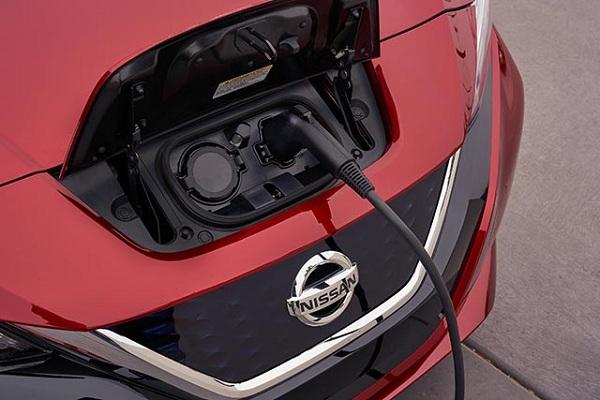 Nissan Leaf 2018 ระยะเวลาในการชาร์จแบตแบบด่วน เป็นความเข้าใจผิดหรือความบิดเบือน