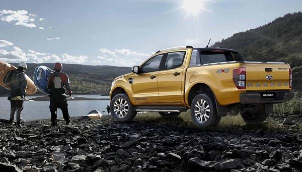 แคมเปญเก๋ๆจาก Ford จองรถมีสิทธิ์ลุ้นรับส่วนลด 100,000 บาท รวม 50 รางวัล
