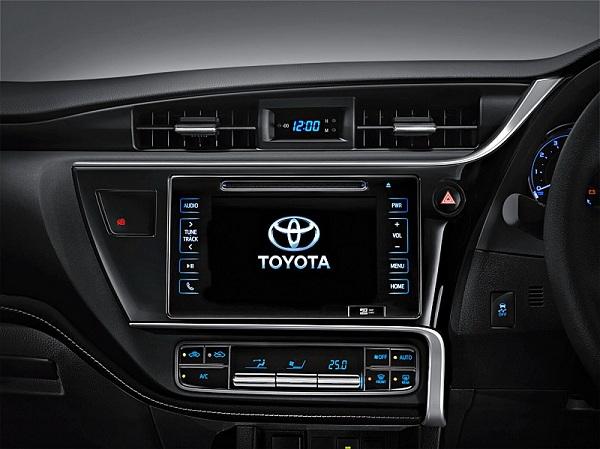 เรียบง่าย ไว้ใจได้ และลงตัว กับ Toyota Corolla Altis 2018